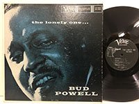 Bud Powell / the Lonely One