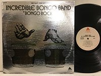 Incredible Bongo Band / Bongo Rock