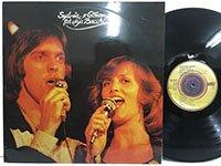 Sylvia & Goran / Pa Nya Bacchi