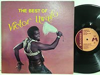 Victor Uwaifo / the Best of Victor Uwaifo