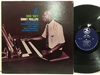 Sonny Phillips / Sure 'Nuff