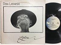 Don Latarski / Lifeline