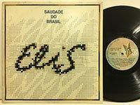Elis Regina / Saudade do Brasil