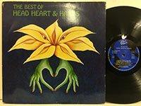 Head Heart & Hands / the Best of Head Heart & Hands
