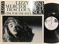Lizzy Mercier Descloux / One For the Soul