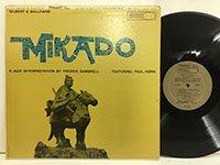 <b>Freddie Gambrell / Mikado </b>