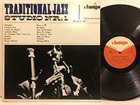 <b>VA Traditional Jazz Studio Nr1 </b>