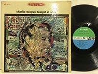 <b>Charles Mingus / Tonight at Noon </b>
