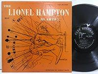 <b>Lionel Hampton / the Lionel Hampton Quartet </b>