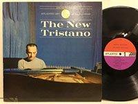 <b>Lennie Tristano / New Tristano </b>