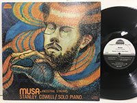 Stanley Cowell / Musa Ses19743