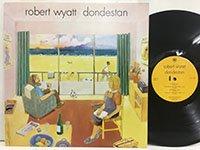 Robert Wyatt / Dondestan