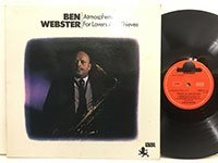 Ben Webster / Atmosphere for Lovers and Thieves