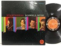 Roswell Rudd / Everywhere