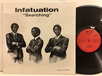 Infatuation / Searching