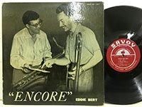 Eddie Bert / Encore