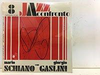 Mario Schiano / Jazz a Confronto