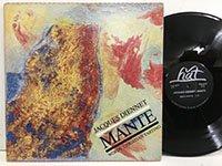 Jacques Diennet / Mante
