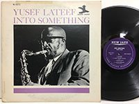 Yusef Lateef / Into Something