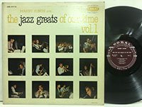 Manny Albam / and the Jazz Greats of Our Time