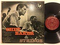 Chet Baker / & Strings