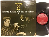 Shorty Baker Doc Cheatham / Shorty & Doc