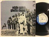 Eddie Gale / Ghetto Music