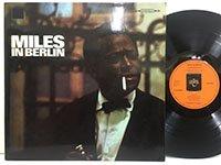 Miles Davis / in Berlin