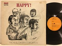 Hacke Bjorksten Corporation / Happy