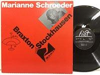 Marianne Schroeder / Braxton Stockhausen