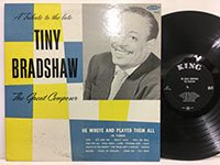 Tiny Bradshaw / the Great Composer
