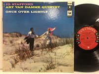 Jo Stafford / Once Over Lightly