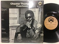 Chester Thompson / Powerhouse