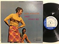Duke Pearson / Sweet Honey Bee