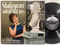Cleo Laine / Shakespeare and All That Jazz