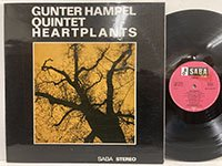 Gunter Hampel /_ Heartplants