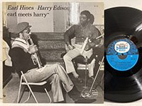 Earl Hines Harry Edison / Earl Meets Harry