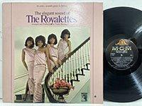 the Royalettes / the Elegant Sound