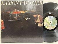 Lamont Dozier / Peddin' Music on the Side bs3039
