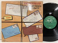 Skatalites / Scattered Lights al8309