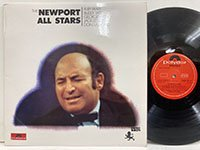 Ruby Braff / the Newport All Stars