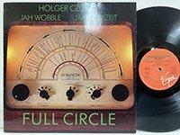 Holger Czukay / Full Circle