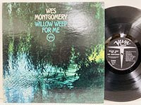 Wes Montgomery / Willow Weep for Me