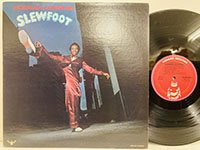 <b>Norman Connors / Slewfoot </b>