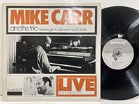 Mike Carr / Live at Ronnie Scott's