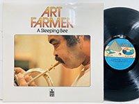 Art Farmer / a Sleeping Bee