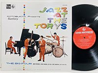 the Big Four 松本英彦 / Jazz at the Torys