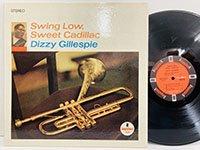 Dizzy Gillespie / Swing Low Sweet Cadillac