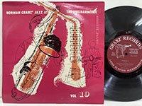 Norman Grantz Jazz at the Philharmonic Vol10