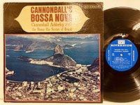 Cannonballl Adderley / Cannonball's Bossa Nova